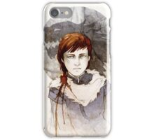 Bran Stark iPhone Case/Skin