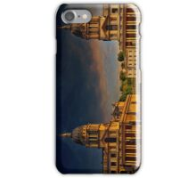 Greenwich, UK iPhone Case/Skin