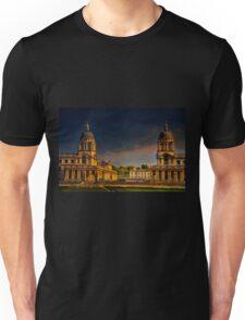 Greenwich, UK Unisex T-Shirt