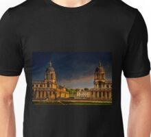 Greenwich, UK Unisex T-Shirt