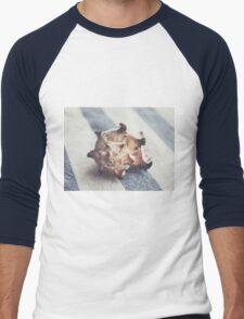 Shell 4 Men's Baseball ¾ T-Shirt