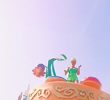 Tink by disneywithbella