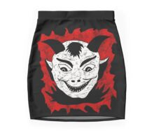 Devilish By Allie Hartley  Mini Skirt