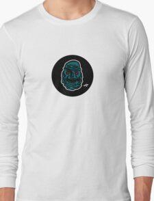 Sharpie Monster Long Sleeve T-Shirt