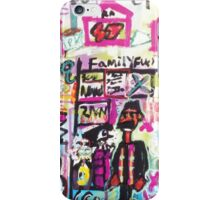 Daily Anxiety iPhone Case/Skin