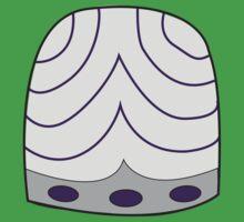 "Mojo Jojo's ""Hat"" One Piece - Short Sleeve"