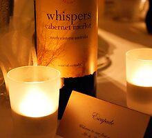 Whispers by RafikiStradley