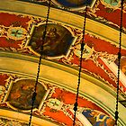 Lisbon Cathedral Ceiling by SLRphotography