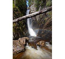 Dunn Falls II Photographic Print