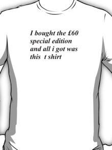 gaming tee T-Shirt
