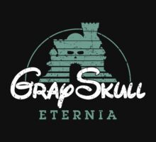 The Magical World of Eternia Kids Tee
