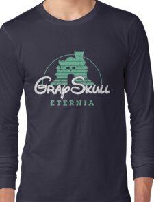 The Magical World of Eternia Long Sleeve T-Shirt