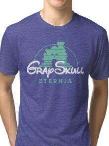 The Magical World of Eternia Tri-blend T-Shirt
