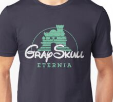 The Magical World of Eternia Unisex T-Shirt