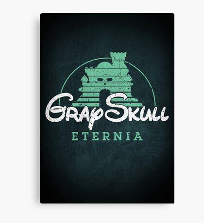 The Magical World of Eternia Canvas Print