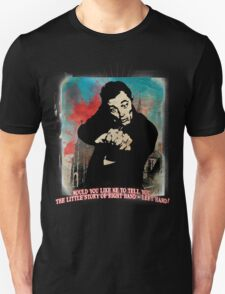 The Story of Good and Evil Unisex T-Shirt