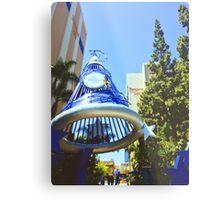 Disneyland hotel Metal Print