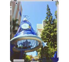 Disneyland hotel iPad Case/Skin