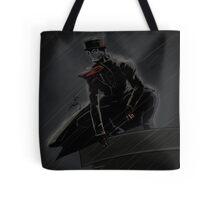Spider-Man 1880 Tote Bag