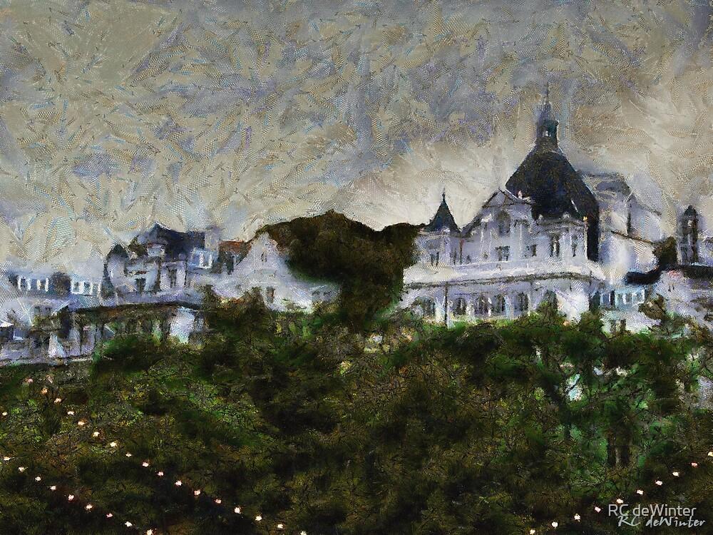 Victoria's Diamond Jubilee by RC deWinter