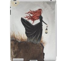 Lost At Sea iPad Case/Skin