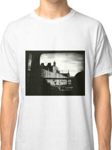 Towering Angel Classic T-Shirt