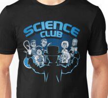Science Club Unisex T-Shirt