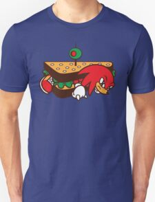 KNUCKLES SANDWICH Unisex T-Shirt