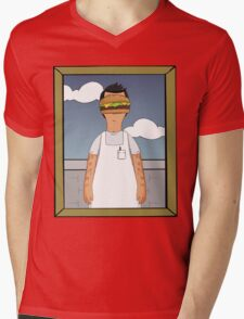 Son of Bob Mens V-Neck T-Shirt