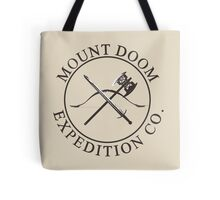 Mount Doom Expedition Co. Tote Bag