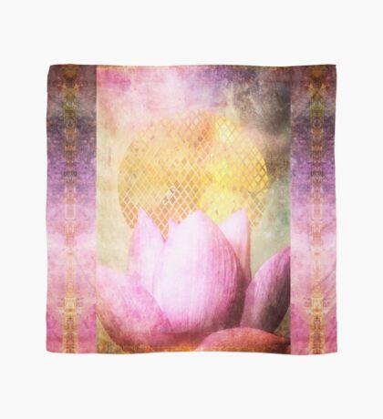 Lotus Sun Scarf