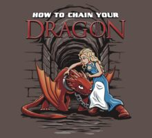 How to Chain Your Dragon by DJKopet