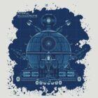Imperial Technodrome by DJKopet