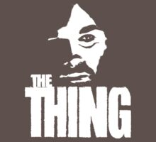 john carpenter's the thing Kids Clothes