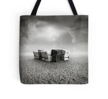 Sand II Tote Bag