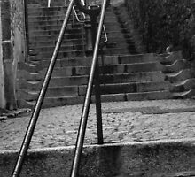 upstair morlaix by seccotine