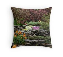 Peaceful - Ottawa, ON Throw Pillow
