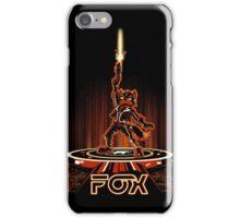 FOXTRON iPhone Case/Skin