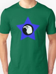 Bald Eagle (White) T-Shirt T-Shirt