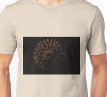HAPPY 4TH.FROM PALM DESERT 1 Unisex T-Shirt