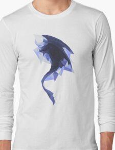 Diamond toothless Long Sleeve T-Shirt