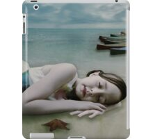 Back In The Day  iPad Case/Skin