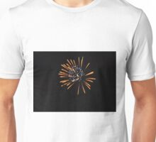 HAPPY 4TH.FROM PALM DESERT 2 Unisex T-Shirt