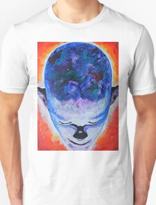 In Meditation T-Shirt