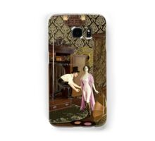 Come On! My Husband is Gone Samsung Galaxy Case/Skin