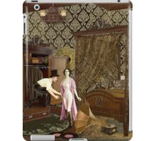 Come On! My Husband is Gone iPad Case/Skin