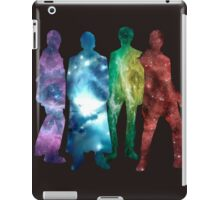 New Who iPad Case/Skin