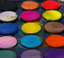If Paint Persists, See Your Doctor by David McMahon