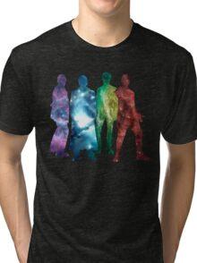New Who Tri-blend T-Shirt