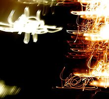 S'letric Shock by Nick Nygard